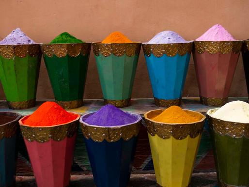 Our Top 5 Favorite Marrakesh Markets