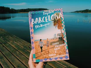 Matkaopassuositus elämykselliseen Barcelonaan
