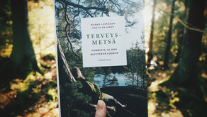 Metsästä oivalluksia, luovuutta ja hyvinvointihyötyjä