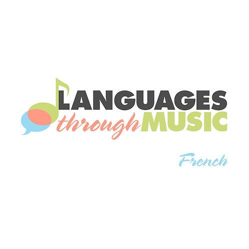 French Through Music