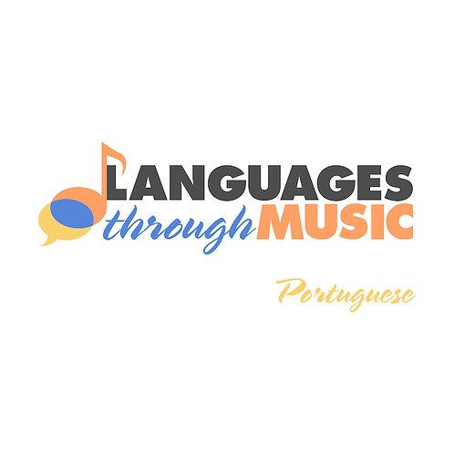 Portuguese Through Music