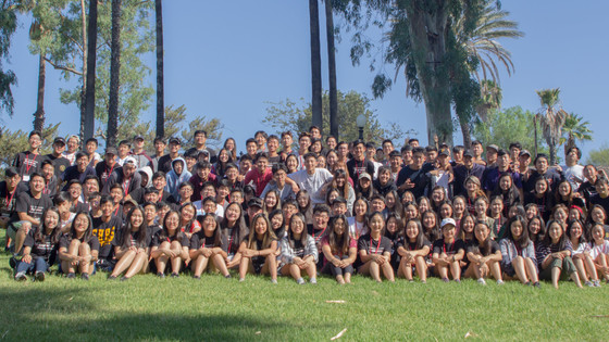 Summer Retreat Photos are Up!
