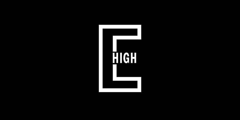 EHigh Logo