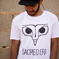 Sacred Era Owl Tee