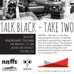 Talk Black - Take Two
