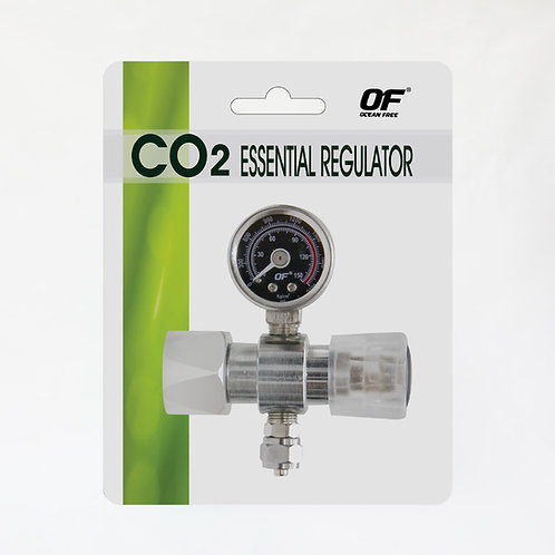 OF CO2 ESSENTIAL REGULATOR