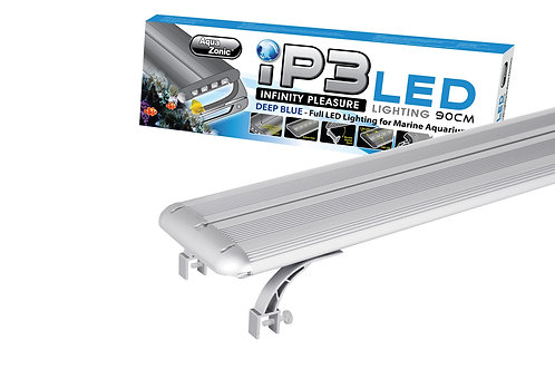 AZ IP3 LED LIGHTING-DEEP BLUE