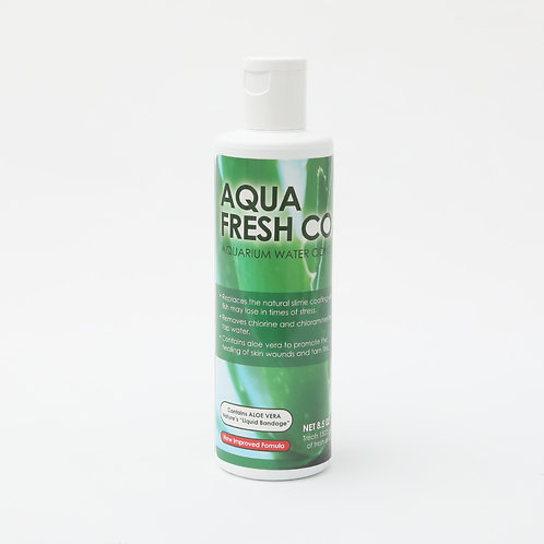 OF AQUA FRESH COAT 250ML