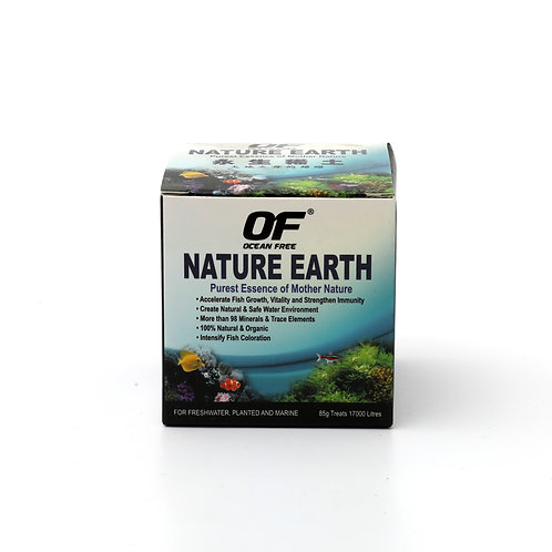 OF NATURE EARTH- 85G (TROPICAL/MARINE)
