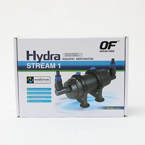 OF HYDRA STREAM - 1 (5M)
