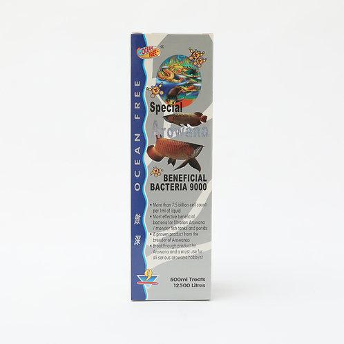 OF SPEC.AROWANA BACTERIA 9000(9)-500ML