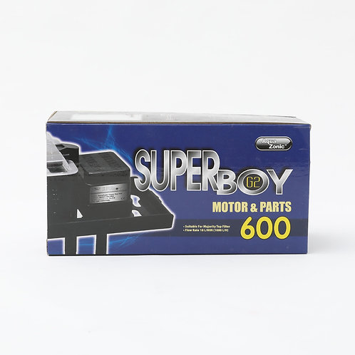 AZ SUPER BOY 600 G2 (MOTOR & PARTS)