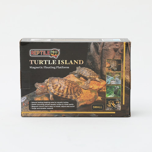 REPTILEPRO TURTLE ISLAND