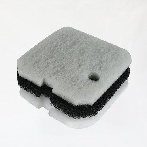 Filter Wool & White Watt