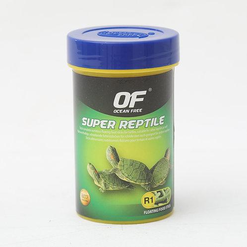 OF Super Reptile