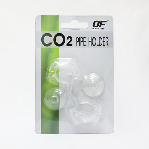 OF CO2 PIPE HOLDER