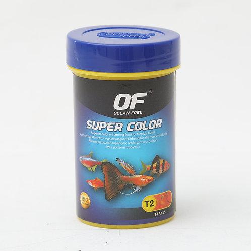 OF Super Colour