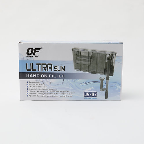 OF ULTRA SLIM HANG ON FILTER(US-03)