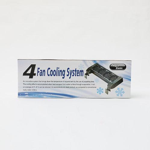 AZ 4-FAN COOLING SYSTEM