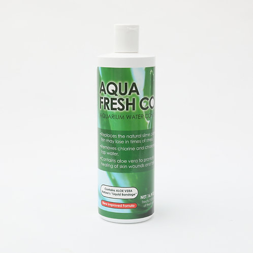 OF AQUA FRESH COAT  500ML