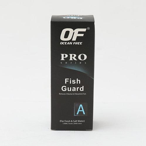 OF-Pro A Super Fish Guard