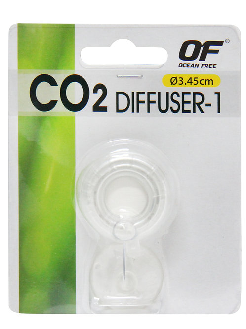 OF CO2 DIFFUSER