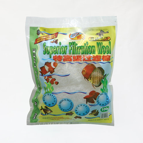Superior Filtration Wool