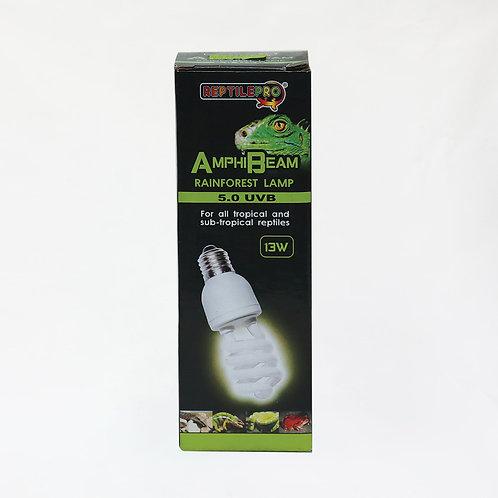 R-PRO AMPHIBEAM RAINFOREST LAMP 5.0 UVB
