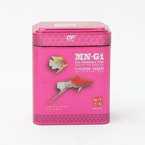 OF MN-G1 PRO MINIATURE 60g