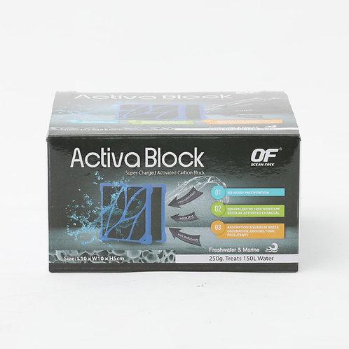 OF ACTIVA BLOCK