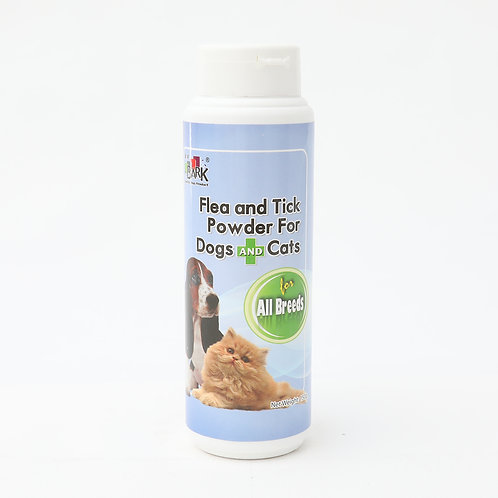 Bark Dog Powder All Breeds 150g