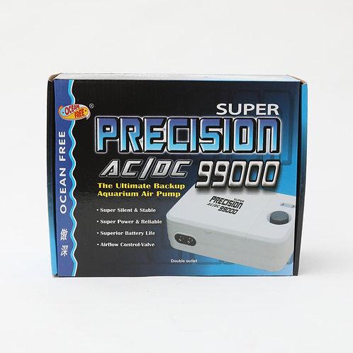 OF 99000 AIR PUMP (AC/DC)