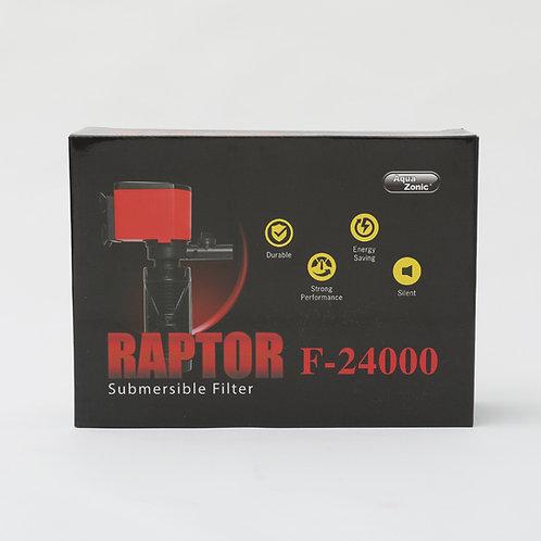 AZ RAPTOR F-24000 SUBMERSIBLEFILTER