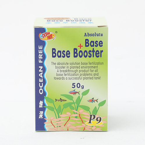 OF ABSOLUTE BASE+BASE BOOSTER P9