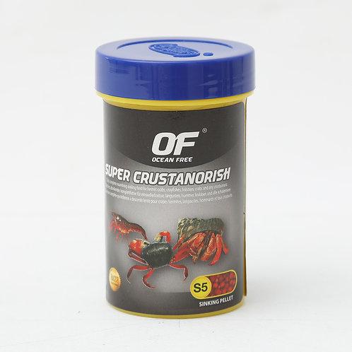 OF Super Crustanorish