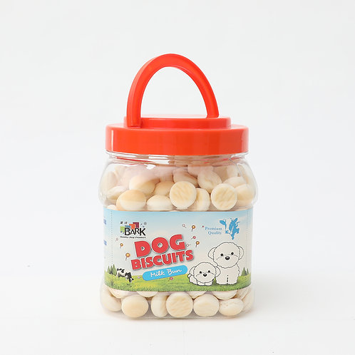 Bark Milk Bun 180g