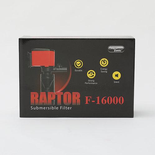 AZ RAPTOR F-16000 SUBMERSIBLE FILTER