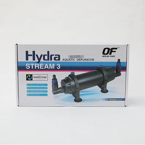 OF HYDRA STREAM - 3 (5M)