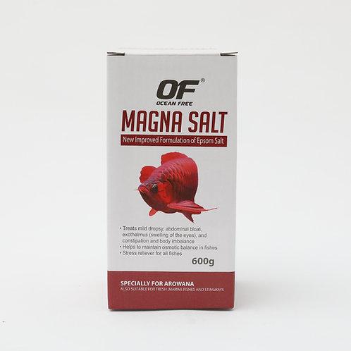 OF MAGNA SALT 600G