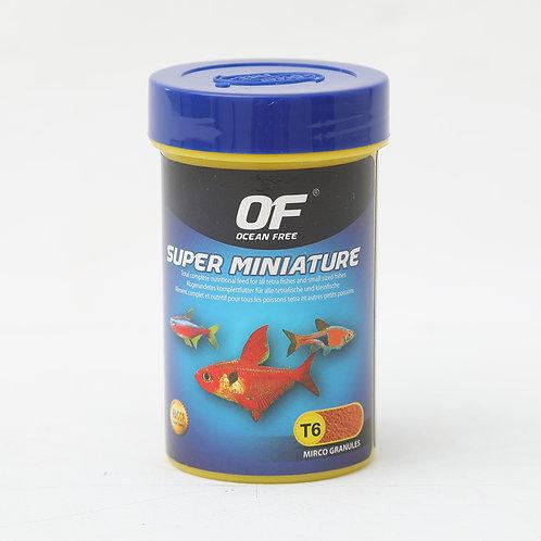OF Super Miniature 70g