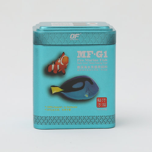 OF MF-G1 PRO MARINE 60g