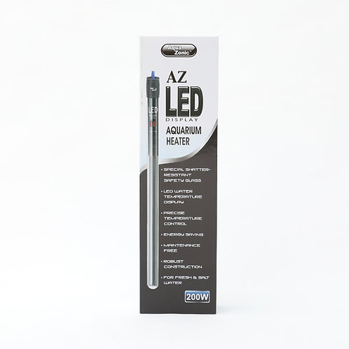 AZ LED HEATER 200W (150L-250L)