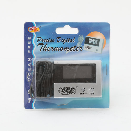 OF PRECISION DIGITAL THERMOMETER