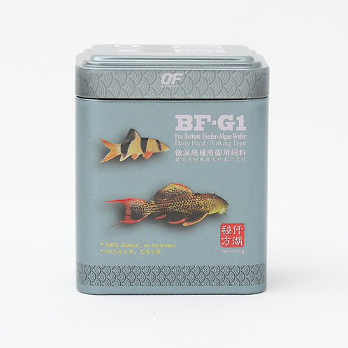 OF BF-G1 PRO BOTTOM FEEDER 120g