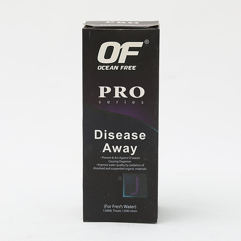 OF-Pro J Super Disease Away