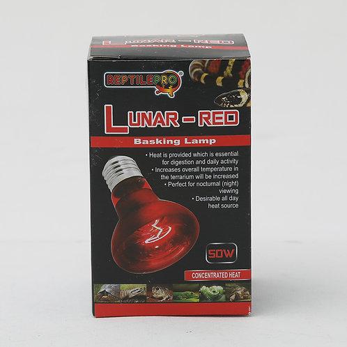 R-PRO LUNAR-RED BASKING LAMP