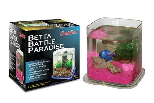 CL BETTA BATTLE PARADISE