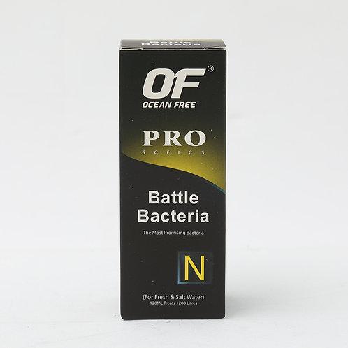 OF-Pro Super Battle Bacteria 8000