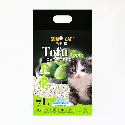 Sumo Cat Tofu Cat Litter 7L