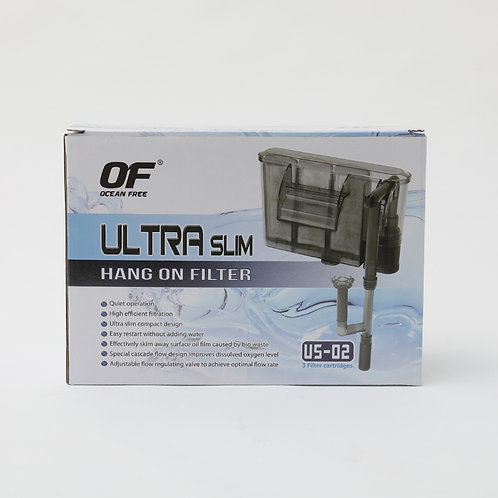 OF ULTRA SLIM HANG ON FILTER(US-02)